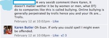 oh evan